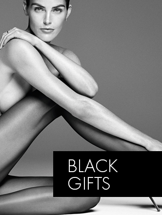 black gifts